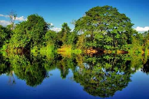 Parque Nacional da Chapada das Mesas, Maranhao