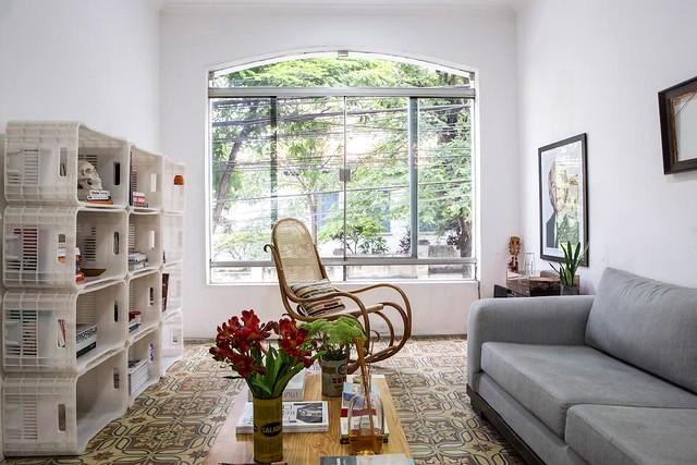 Hostel Lobo Urban Stay, Jardins, São Paulo, Brazil