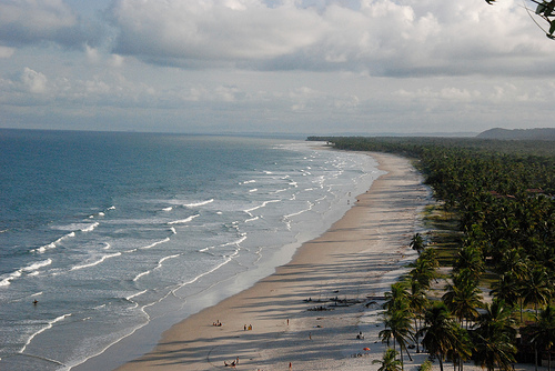 Photo of Itacare, Bahia
