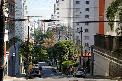 Photo of Jardins in São Paulo