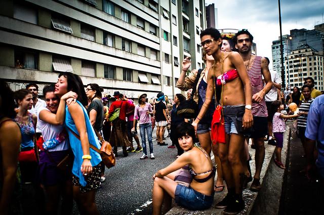 Minhocão, São Paulo