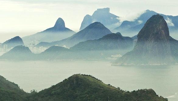 Niterói, Rio de Janeiro