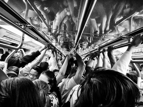 Photo of Sao Paulo Subway