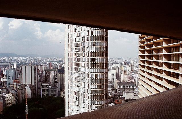 São Paulo: Guida ai Trasporti, Dove Alloggiare, Cosa Vedere, la Sicurezza ed il Clima