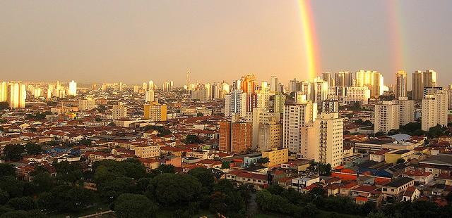 Photo of São Paulo, Brazil