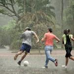 <b>Weather. Il Tempo in Brasile</b>