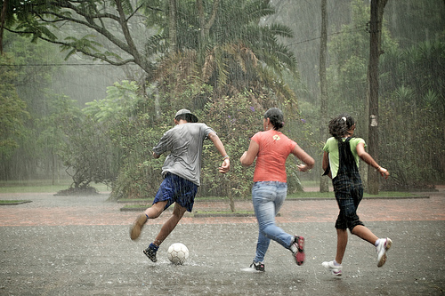 Guida Completa al Clima in Brasile