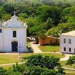 <b>Trancoso, Arraial d'Ajuda e Caraíva, l'Affascinante Costa a Sud di Porto Seguro</b>