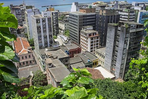 Comércio, Salvador da Bahia