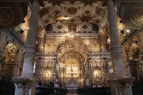 Igreja e Convento São Francisco, Pelourinho, Salvador da Bahia