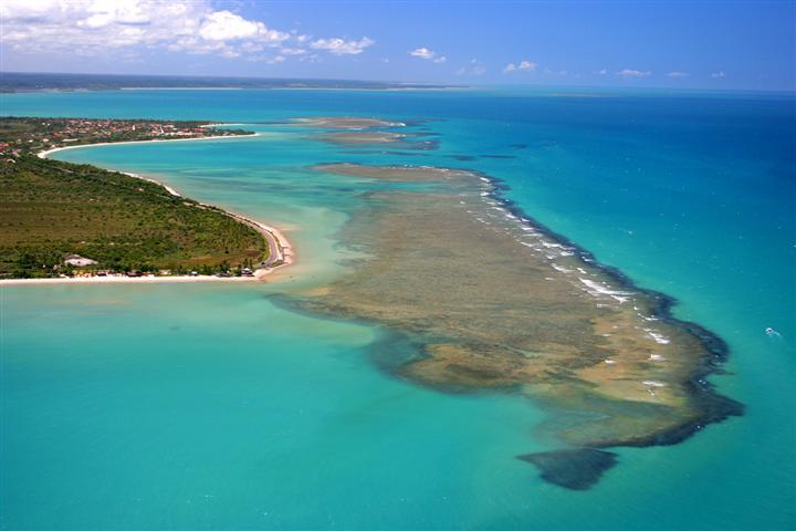 Guida a Trancoso ed alle Spiagge Più Belle di Arraial d'Ajuda e Caraiva