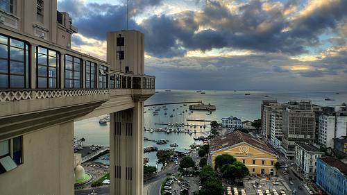 Cosa Vedere a Salvador: i 3 Posti Imperdibili da Visitare a Salvador da Bahía