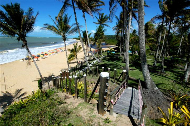 Photo of Trancoso, the Beach