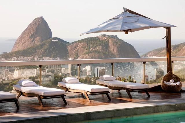 Dove Dormire a Rio de Janeiro: i 5 Migliori Quartieri Dove Alloggiare a Rio de Janeiro