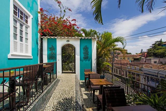 Discovery Suites Rio, Santa Teresa, Rio de Janeiro, Brazil