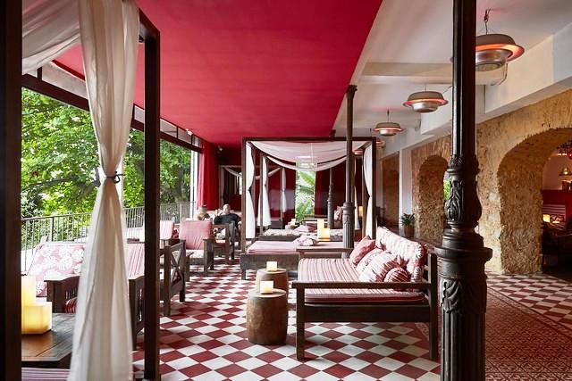 Santa Teresa Hotel RJ - MGallery, Santa Teresa, Rio de Janeiro, Brazil
