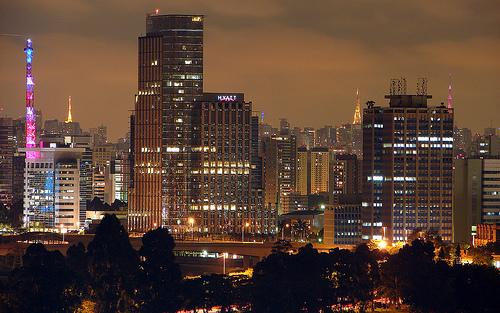 Photo of Downtown São Paulo