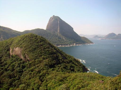 Photo of Pão de Açúcar in Rio de Janeiro