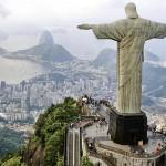 <b>Rio de Janeiro, Guida alla Visita della Città</b>