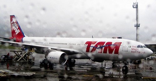 Photo of TAM Airlines, Airbus A330