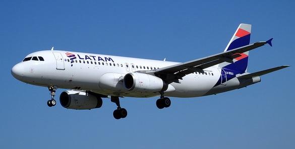 LATAM A320