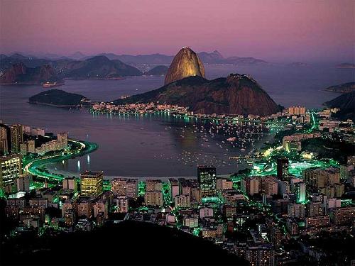 Photo of Pão de Açúcar, Rio de Janeiro