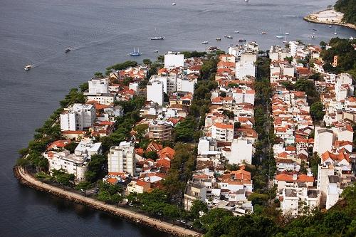 Photo of Urca in Rio de Janeiro