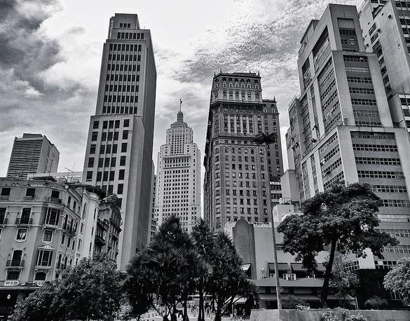 Av. Sao Joao,São Paulo