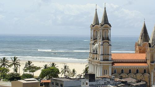 Brasile, Diario di Viaggio a Bahía e Ceará: da Trancoso a Barra Grande