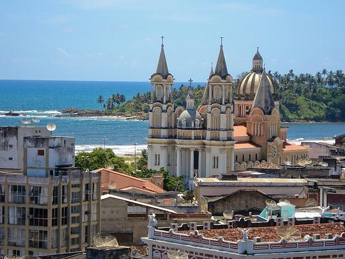 Catedral de São Sebastião, Ilhéus