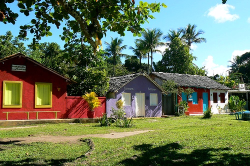 Photo of Quadrado in Trancoso, Brazil