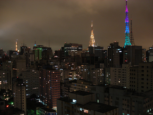 Photo of Sao Paulo by Night