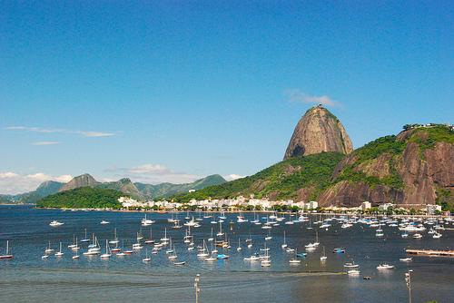 Brasile, Diario di Viaggio a Bahía e Ceará: da São Paulo a Trancoso