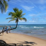 <b>On-the-Road a Bahía: Ilhéus e le Remote Spiagge di Barra Grande</b>