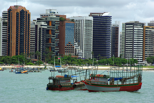 Photo of Fortaleza