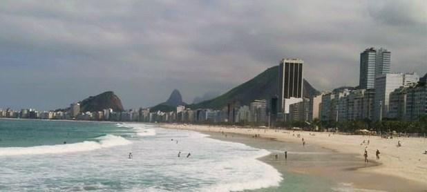 Photo of Rio de Janeiro
