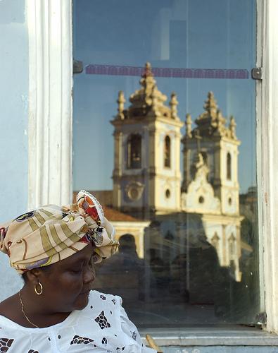 Photo of Pelourinho, Salvador da Bahía