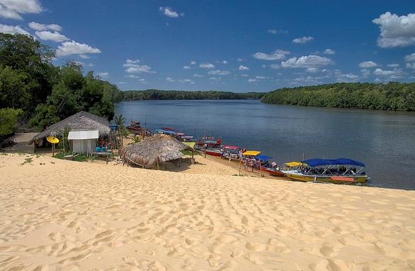 Caburé,Lençóis Marhanense,Maranhão