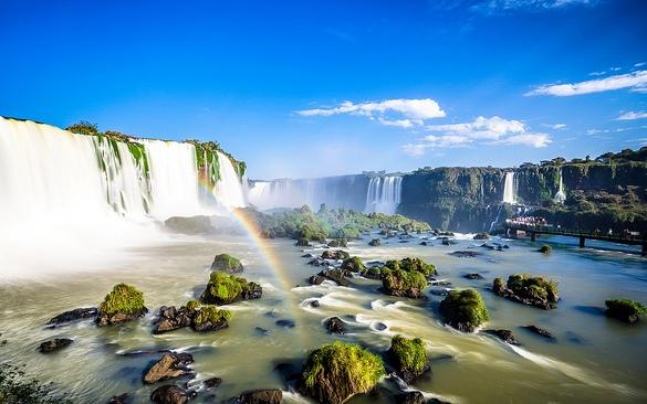 Guida ai Posti ed alle Destinazioni più Belle del Brasile