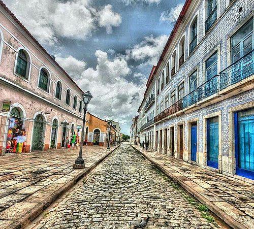 São Luis,Maranhão
