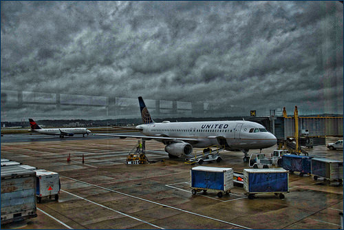 Photo of Washington National Ronald Reagan Airport DCA