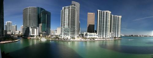 Downtown Miami, Miami, Florida
