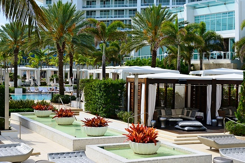 Photo of Fontainebleau Hotel, Mid Beach, Miami Beach