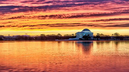 Photo of Jefferson Memorial, Washington, D.C.
