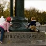 <b>Viaggiare con i Bambini a Washington, D.C.</b>