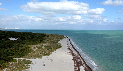 Photo of Bill Baggs Cape Florida State Park in Key Biscayne, Miami, Florida