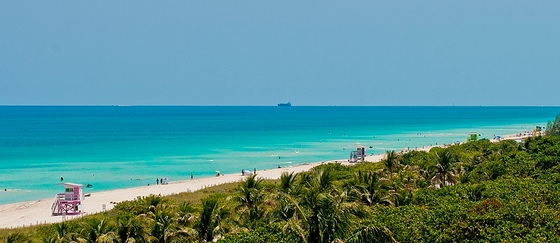 Photo of Lummus Park Beach, SoBe, Miami Beach, Florida
