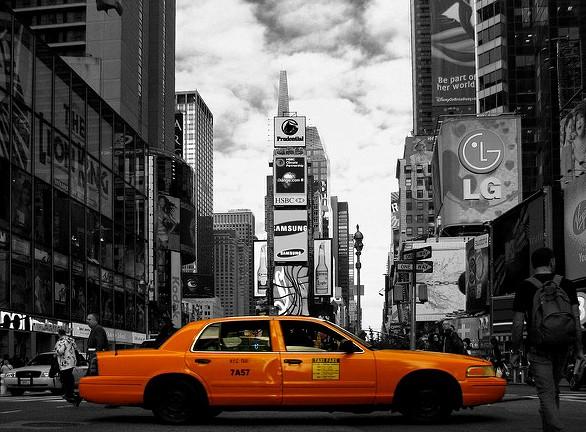 New York: Guida ai Trasporti dagli Aeroporti JFK, Newark EWR e La Guardia LGA al Centro di Manhattan