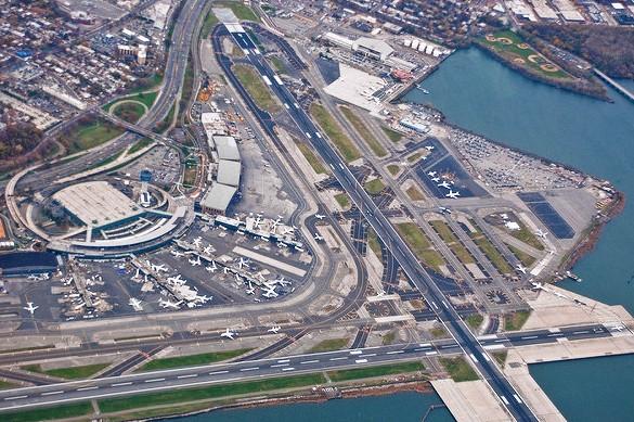 Photo of La Guardia Airport, Queens, New York