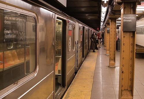 Guida Completa ai Trasporti a New York: Come Utilizzare Bus, Metropolitana e Taxi